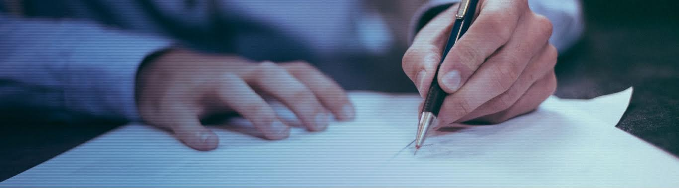 Escribanía